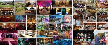 Unusual Venues, Conferences, Meetings